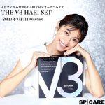 V3 HARI SET の全貌②