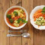 時間栄養学ダイエット